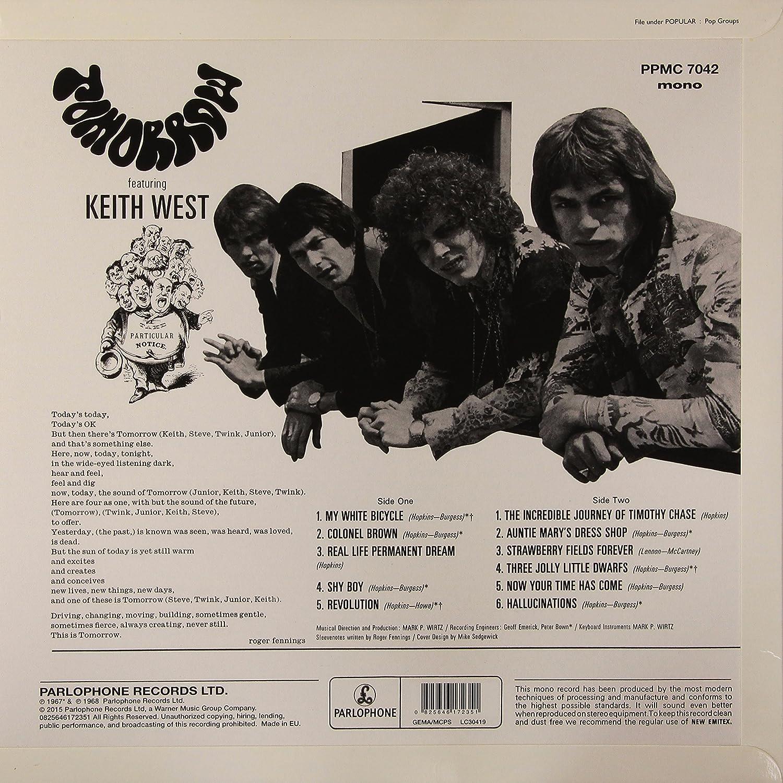 Vos derniers achats (vinyles, cds, digital, dvd...) - Page 2 91PmvamFyWL._SL1500_