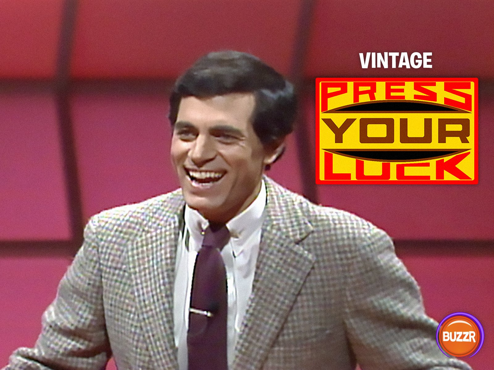 Press Your Luck 84 on Amazon Prime Instant Video UK