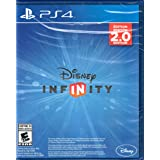 Disney Infinity 2.0 (PS4) Standalone Game Disc Only
