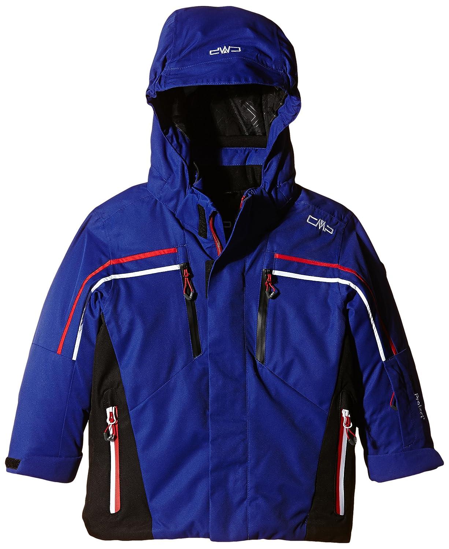 CMP Jungen Jacke Skijacke, Multicolor, 98, 3W03654 günstig bestellen