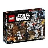 LEGO Star Wars Imperial Trooper Battle Pack 75165 Star Wars Toy (Color: Multi)