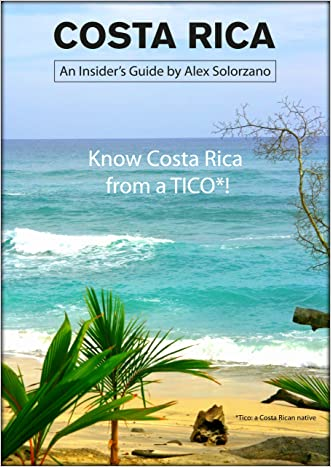 Insider's Guide to Costa Rica