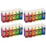 DecoArt Acrylic 2 oz 12 Count Brights Craft Paint Value Pack (?undl? ?f F?ur) (Tamaño: ?undl? ?f F?ur)