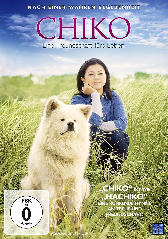 Chiko - Eine Freundschaft fürs Leben, DVD