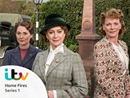 Home Fires Series 1