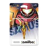 Samus amiibo - Europe/Australia Import (Super Smash Bros Series)