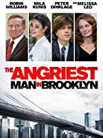The Angriest Man In Brooklyn [HD]