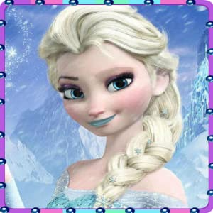Find Frozen Differences from 董鹏