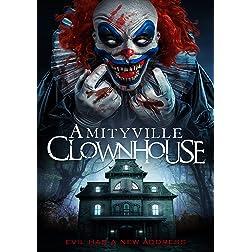 Amityville Clownhouse