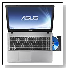 ASUS X550ZA-WB11 15.6-Inch Laptop Review