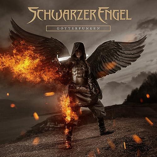 Schwarzer Engel - Götterfunken EP