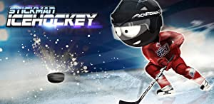 Stickman Ice Hockey by Djinnworks e.U.