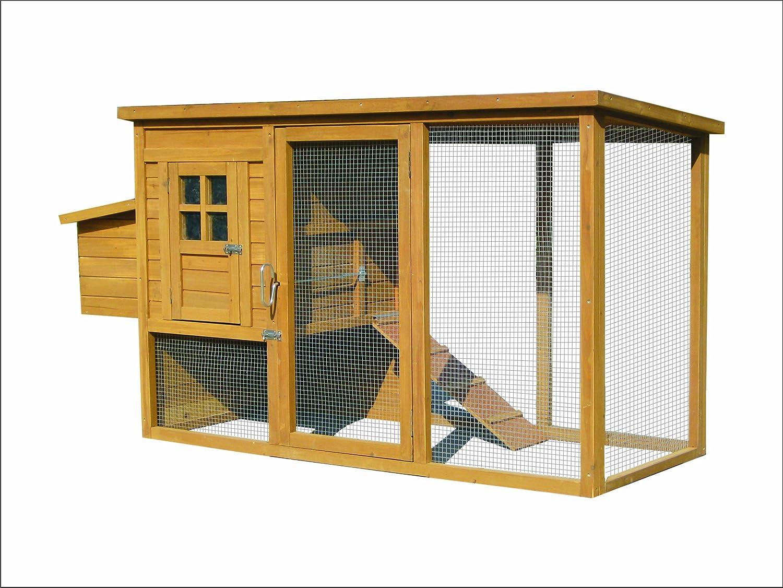acheter un poulailler jardiland. Black Bedroom Furniture Sets. Home Design Ideas
