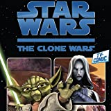 img - for Star Wars - The Clone Wars (Issues) (Reihe in 15 B nden) book / textbook / text book