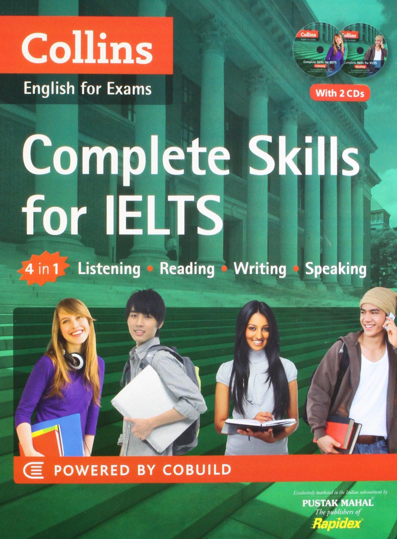 essays for ielts exam