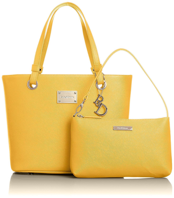 Amazon.co.jp: [ピンキーアンドダイアン] Pinky&Dianne サフィアーノトート トートバッグ PDLHDAH1 30 (ネイビー): シューズ&バッグ