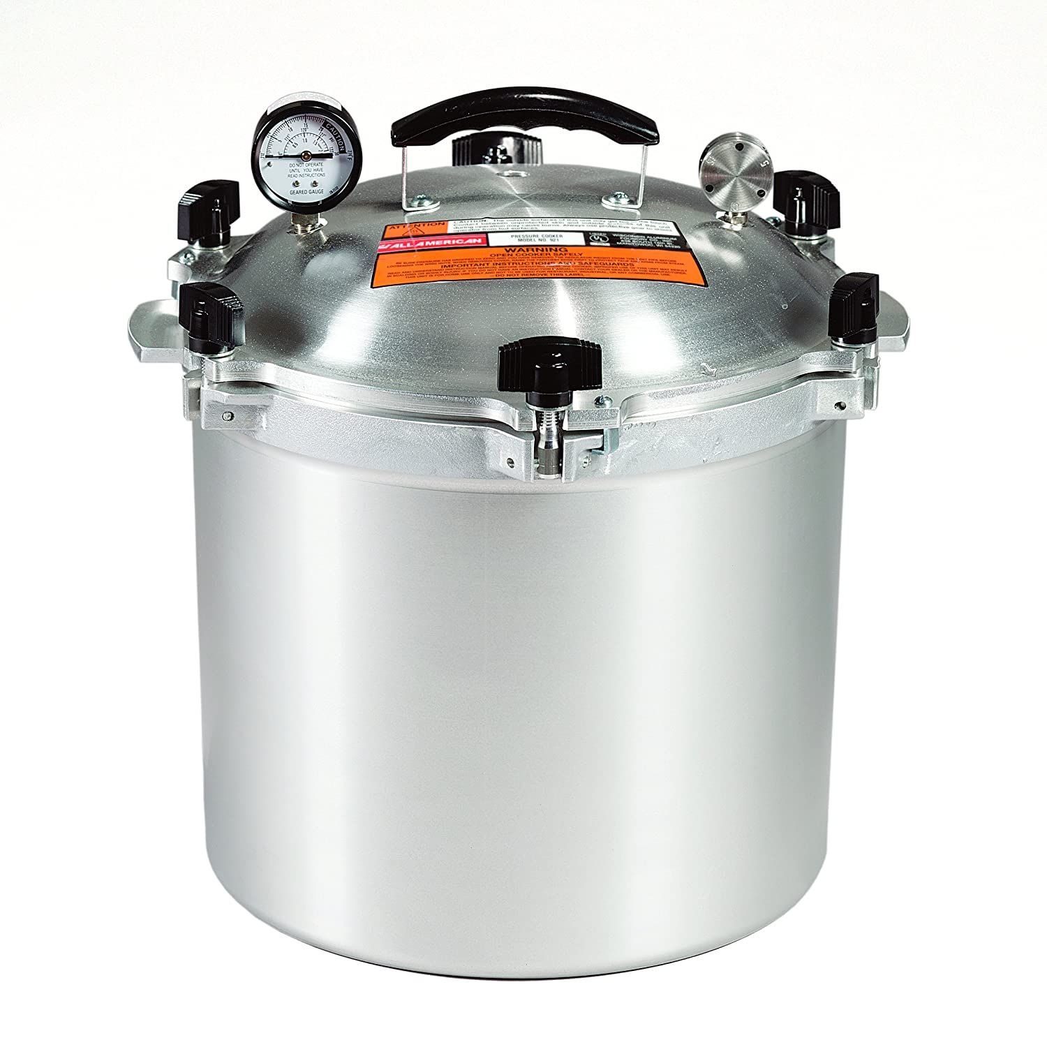 Electric Pressure Cooker For Canning ~ Best pressure canner reviews for must read