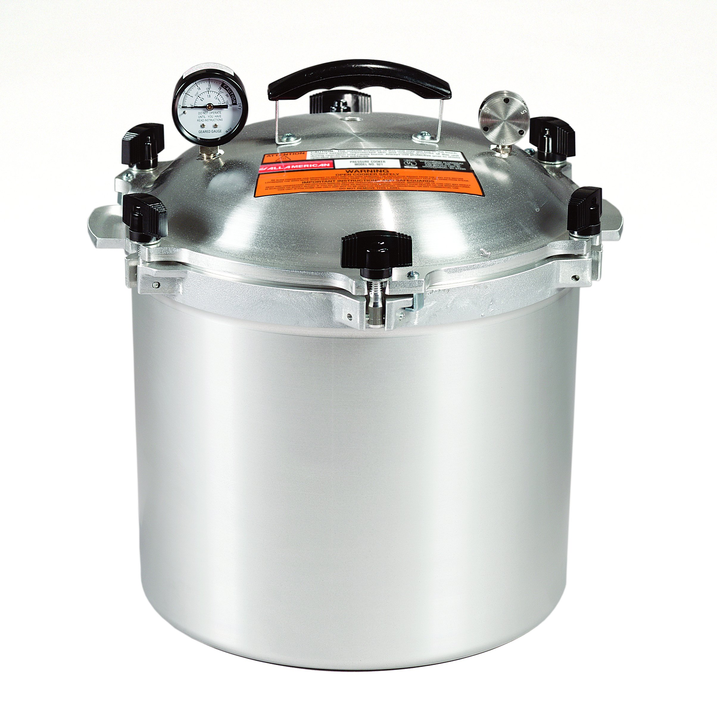 best pressure canner - all american 921