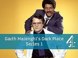 Garth Marenghi's Darkplace - Series