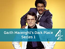 Garth Marenghi's Darkplace - Series