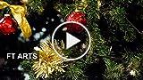 The Godwine Choir Sings 'Christmas Bells'