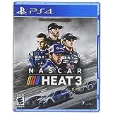 NASCAR Heat 3 - PlayStation 4 (Color: Original Version)
