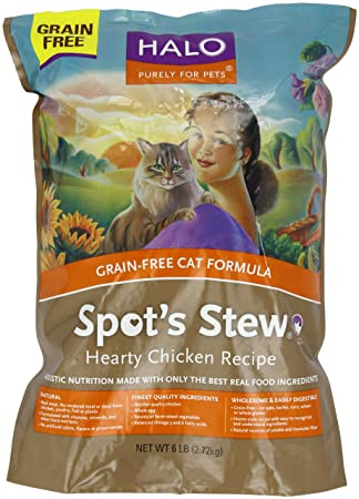 Is Grain Free Cat Food Right For Your Kitty What Is The