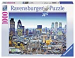 Ravensburger Puzzles Above the Roofs of London, Multi Color