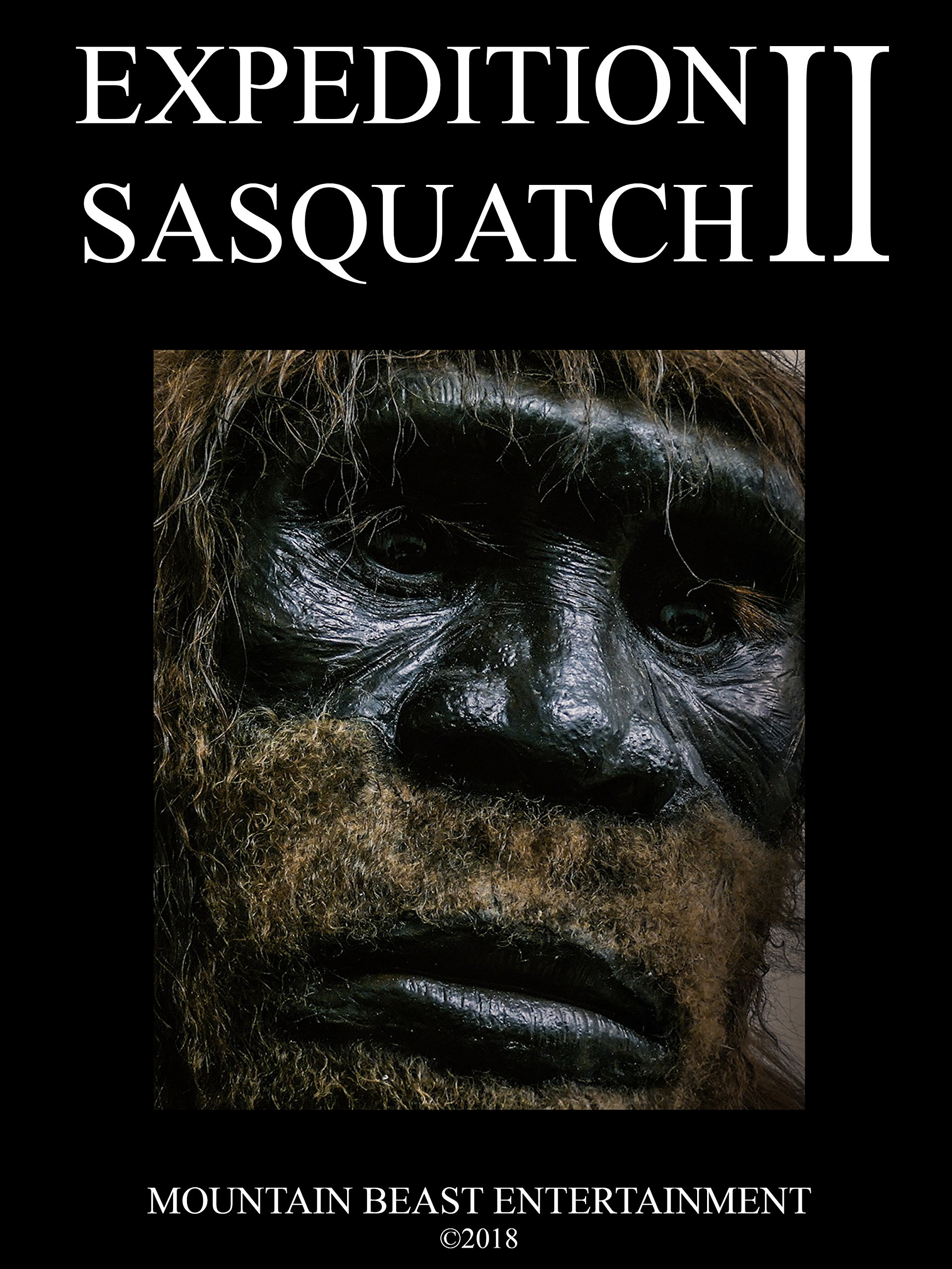Expedition Sasquatch 2 on Amazon Prime Instant Video UK