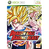 Dragon Ball: Raging Blast - Xbox 360