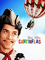 Cantinflas (English Subtitled)