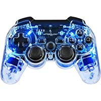 Afterglow Wireless Controller for PlayStation 3 and Windows