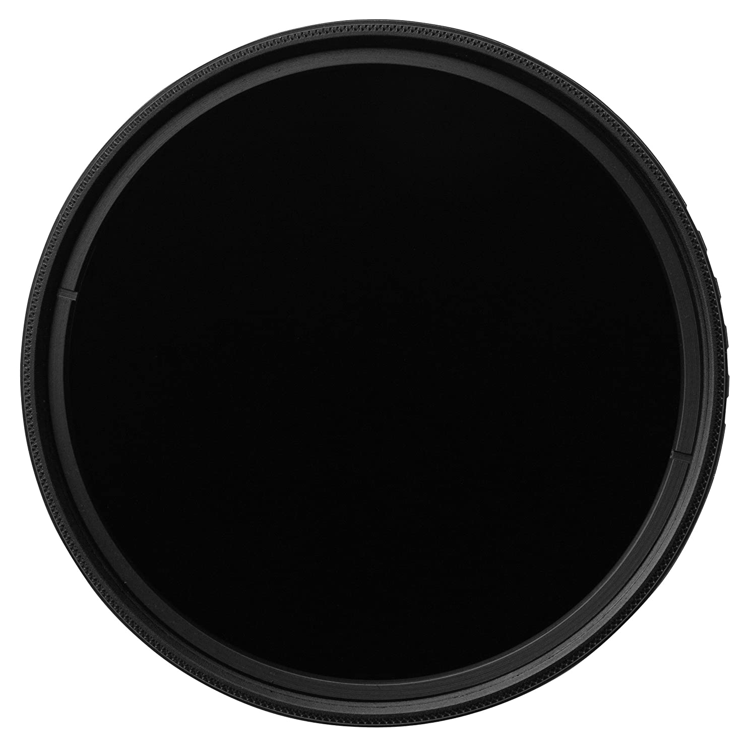 VU SION VSNDV55 55mm Variable Neutral Density Filter (Black) at amazon