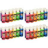 DecoArt Acrylic 2 oz 12 Count Brights Craft Paint Value Pack (?undl? ?f F?ur) (Tamaño: NEW ?undl? ?f F?ur)