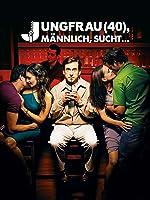 Jungfrau (40), m�nnlich, sucht ...