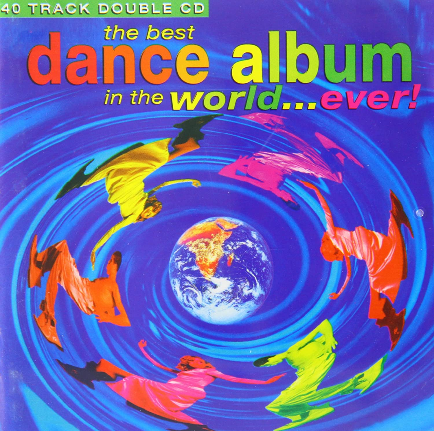 Buy Best Dance Album In The Worldever! Online At Low Prices In India   Amazon Music Store  Amazon
