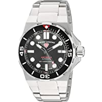 Swiss Legend Abyssos Automatic Stainless Steel Mens Watch