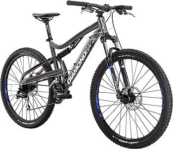 Diamondback Full Suspension Mountain Bike