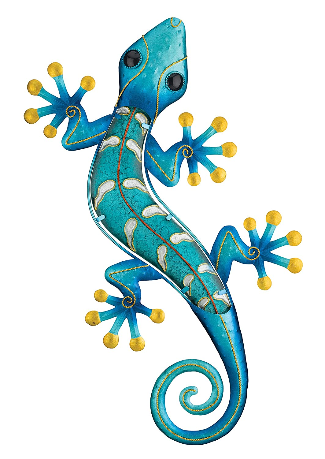 gecko wall decor ideas gecko metal wall art