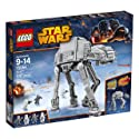 LEGO Star Wars AT-AT Building Toy
