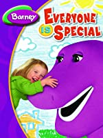 Barney:  Everyone Is Special