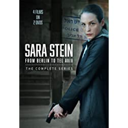 Sara Stein - From Berlin to Tel Aviv: The Complete Series