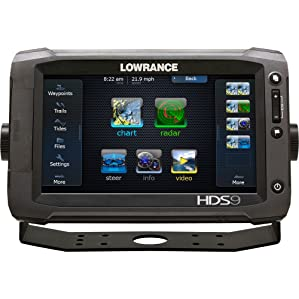 Lowrance HDS-9 Gen 2 Review