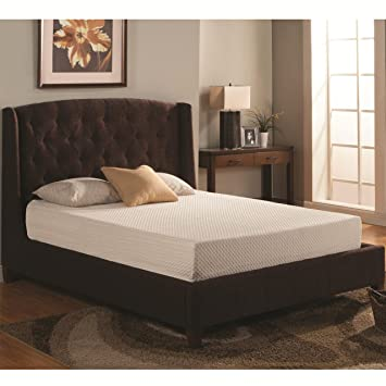 Austin Twin Extra Long Foam Gel Mattress