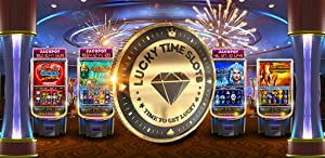 Lucky Time Slots by DGN Games LLC