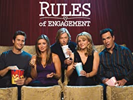 Rules of Engagement Season 3