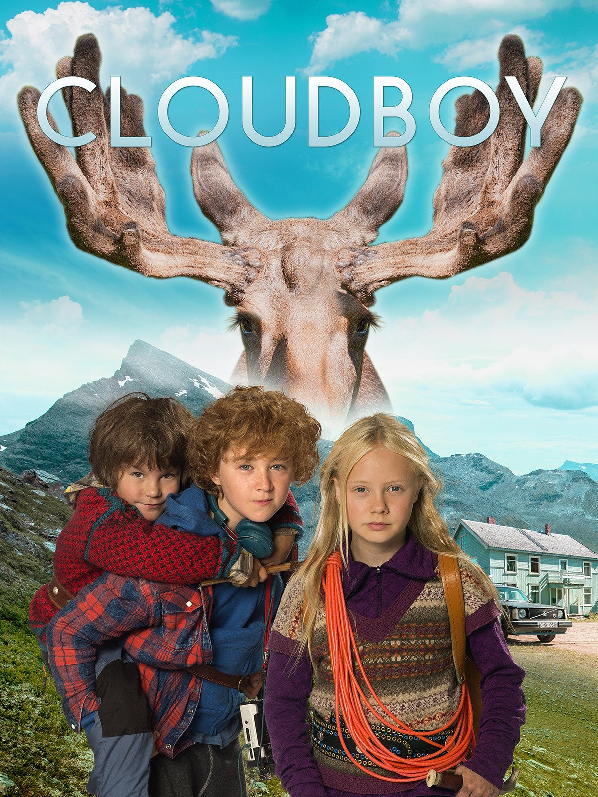 Cloudboy on Amazon Prime Instant Video UK