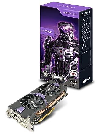 Sapphire 11235-00-20G Carte graphique ATI Radeon R9 285 918 MHz 2048 Mo PCI-Express