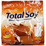 Total Soy-Naturade Soy Meal Replacement New Formula Chocolate Flavor 59.58oz (Tamaño: 59.58oz)