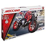 Meccano-Erector, Ducati Monster 1200 S